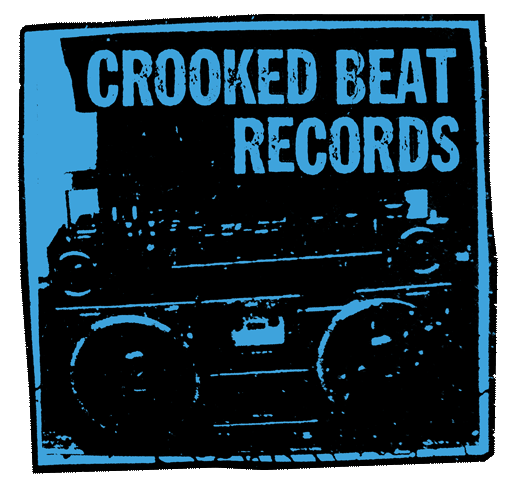 Crooked Beat Records Label